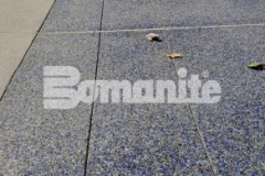 Bomanite Revealed decorative concrete was the product of choice to create an exterior concrete hardscape that will stand the test of time at Valley Children's Hospital, providing durability and strength while enhancing the design aesthetic across the campus.