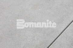 The Bomanite Sandscape Refined Exposed Aggregate System is an architectural exposed concrete with a very fine exposure depth that showcases the fine aggregate to create a product with consistent and sophisticated detail.