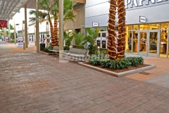 Our colleague Edwards Concrete was awarded the 2017 Gold Award for Bomanite Imprint Systems over 12,000SF for their installation of the Bomacron Boardwalk pattern to create a unique decorative element at the Tanger Outlets Daytona.
