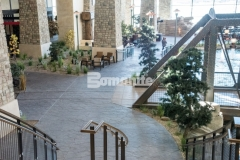 Our associate, Colorado Hardscapes, earned the Bomanite Imprint Systems 2018 Silver Award for their skillful installation of Bomacron Small Random Slate and Belgium Block imprinted concrete at the Gaylord Rockies Resort & Convention Center, being meticulously mindful of placement to assure a deliberate, repetitive, and natural looking result.