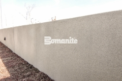 Featured here is Bomanite Micro-Top ST, a specialized concrete overlay that can cover virtually any surface while providing a tough, slip resistant water-retardant coating that is breathable and won't loosen or blister, and adds a distinctive, decorative finish.